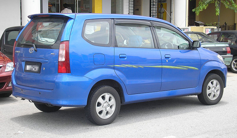 KPOCCOBEP.su Daihatsu-Xenia 001