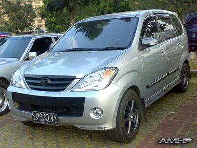 KPOCCOBEP.su Daihatsu-Xenia 004