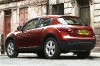 Nissan Juke первые фото