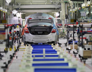 кроссоверы Chevrolet Captiva и Opel Antara