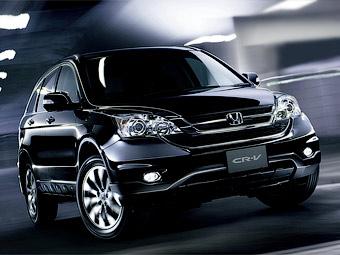 Honda CR-V 1.97