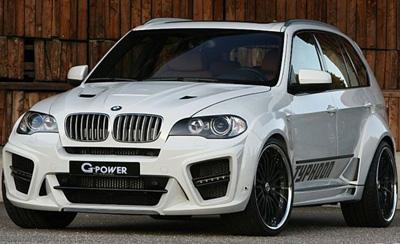 BMW X5 M - Typhoon RS